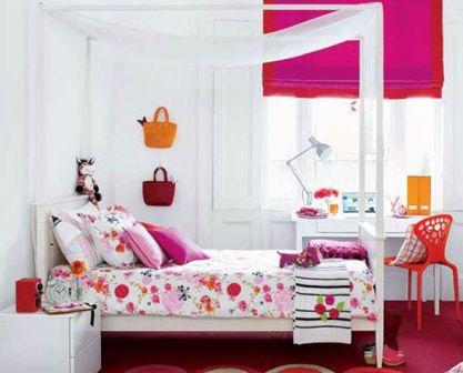 Как должна выглядеть спальня ребенка