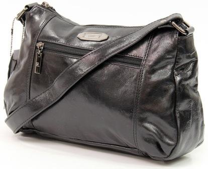 Как подобрать кожанную сумку для девушки?