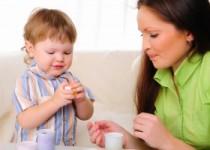 Как развить ребенку память