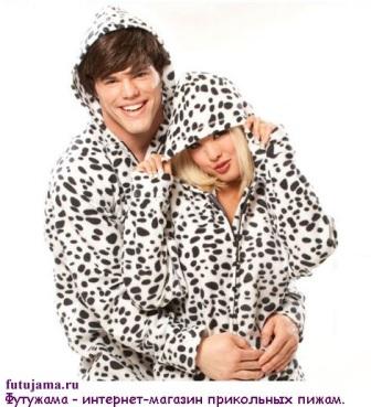 Какие бывают пижамы для взрослых