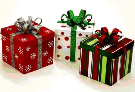 Каким подарком можно удивить ребенка
