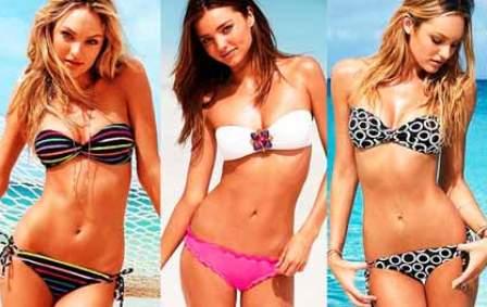 Модные купальники для современных девушек