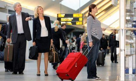 Беременность и возможность путешествовать