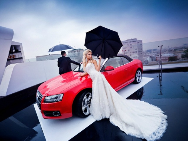 Новые тенденции в организации свадеб
