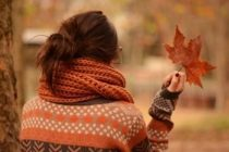 Осенняя депрессия у девушек