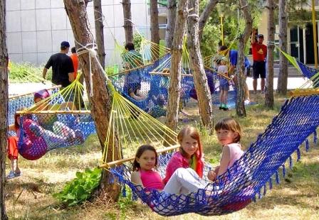Отдых с детьми в современных городах