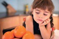 Питание детей, подверженных аллергии