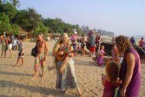 Поездка с ребенком в Индию
