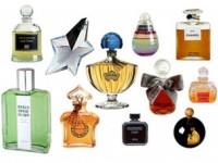 Покупка парфюмерии в интернете