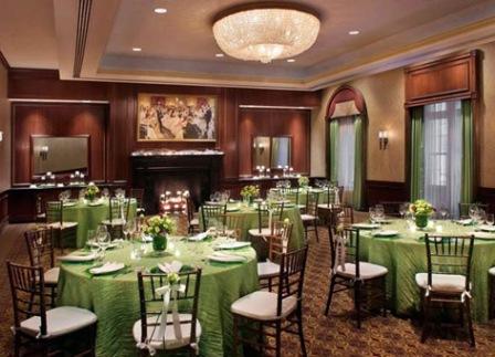 Ресторан на свадьбу. Основные требования.