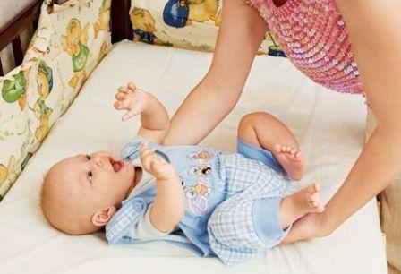 Самые необходимые вещи в доме с новорожденным