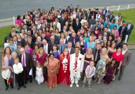 Сколько человек должно быть на свадьбе в Лучегорске,Витиме,Буинске