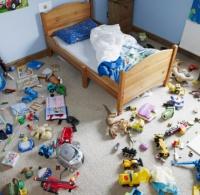 Сколько игрушек должно быть у двухлетнего ребенка