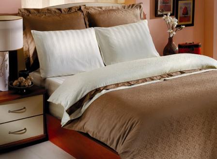 Сколько стоит хорошее постельное белье