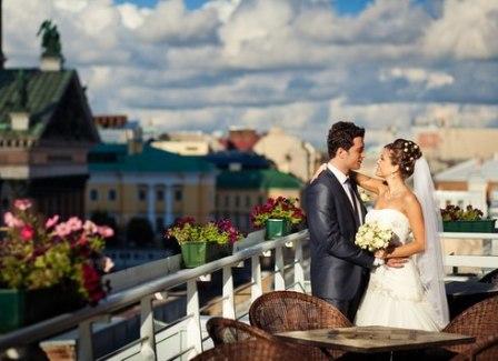 Свадьба за границей. Испания.
