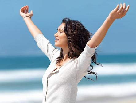 В чем счастье современной женщины