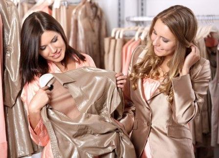 Что значит брендовая одежда?