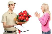 Можно ли доставить цветы в другой город?