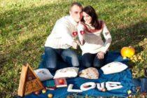 Где отпраздновать первую годовщину свадьбы