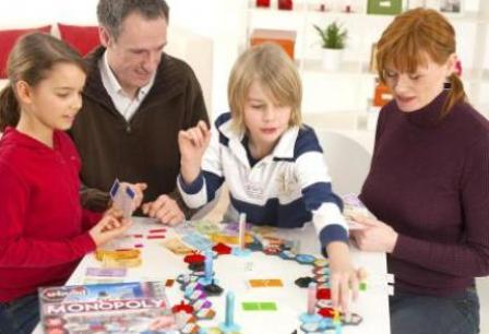 Игрушки для детей и их родителей