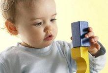 Игры для годовалого малыша