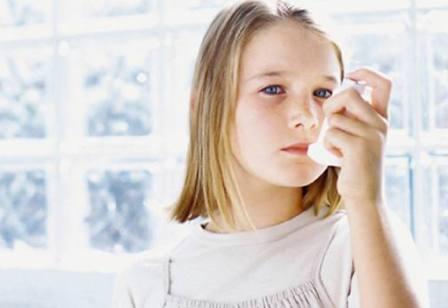 Как бороться с детской аллергией?