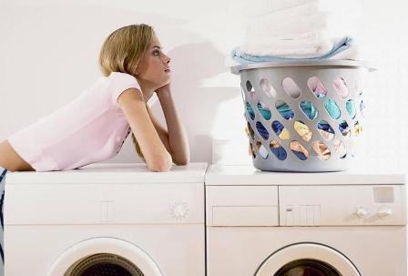 Как правильно стирать?