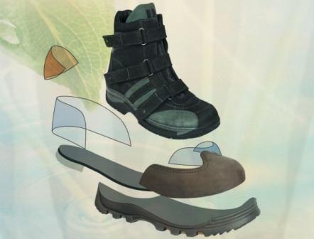 Как выбирать зимнюю обувь для ребенка?
