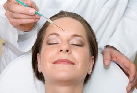 Когда и как применяется инъекционная терапия
