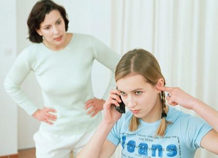 Когда подростку нужен психолог?