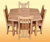 Материалы детской мебели