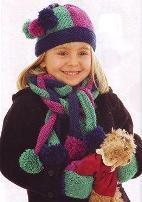 Нужна ли ребенку шапка осенью
