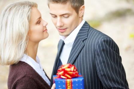 Полезный подарок для любимого мужчины