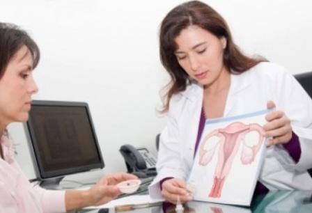 Поликистоз яичников и проблемы с зачатием