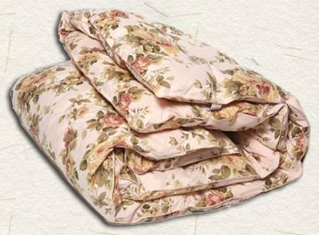 Правильный материал для детского одеяла