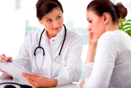 Профилактические осмотры гинеколога в школе