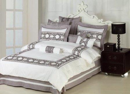 Сколько стоит хорошее постельное белье?