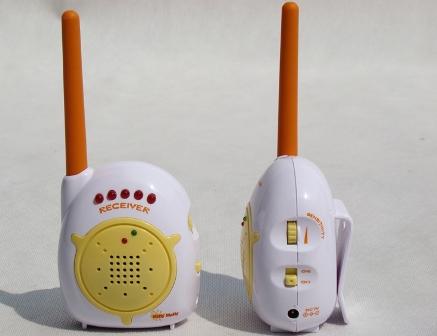 Сколько стоит радионяня?