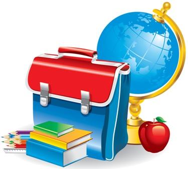 Собираем портфель для школьника