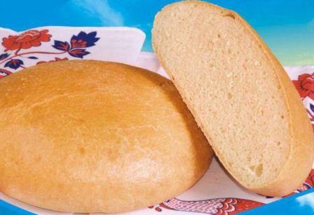 Удивим семью домашним хлебом