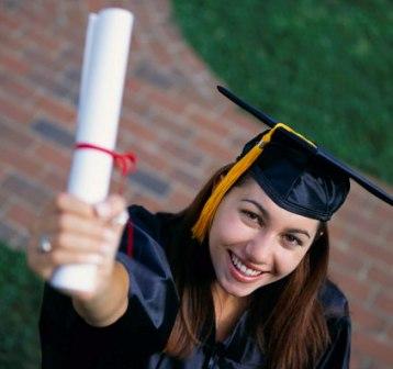 Высшее образование для наших детей