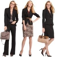 Во что одеться на деловую встречу?