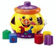 Все детские развивающие игрушки многофункциональны