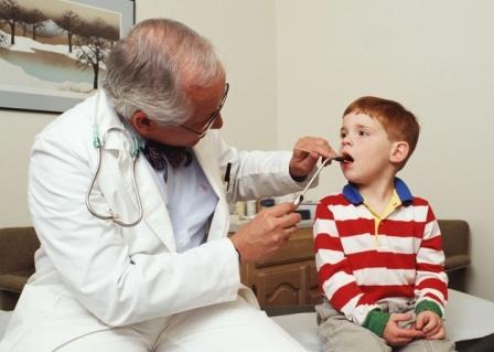 Зачем нужна диспансеризация детей?