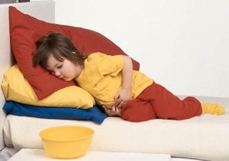 Что такое детский дисбактериоз?