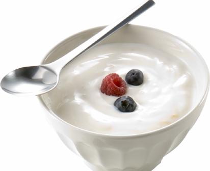 Йогурт в детском питании