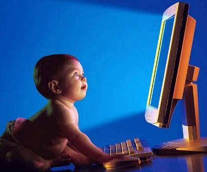 Как организовать работу ребенка за компьютером?