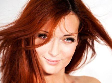 Как правильно красить волосы?