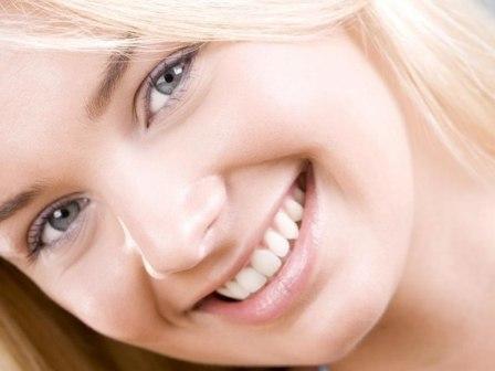 Как сделать улыбку красивой?
