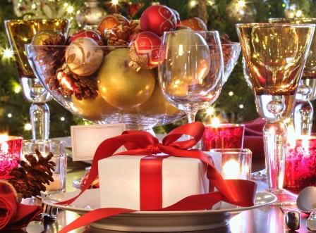 Новогодние подарки на работе